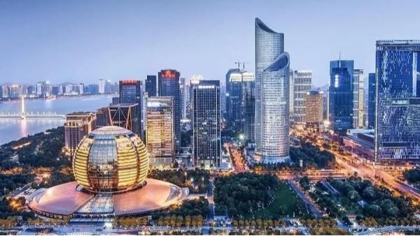 [转载]浙江省人民政府办公厅关于积极推动供应链创新与应用的实施意见