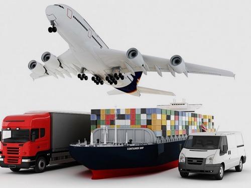 大宗商品物流运输
