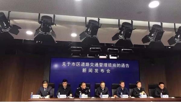 重磅!下周三起,郑州市区将全天禁行国三柴油车